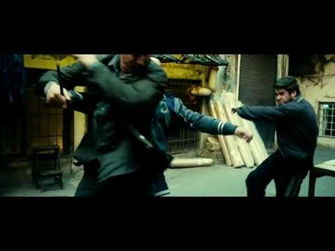Liam Neeson fighting scenes [Taken,Taken 2]