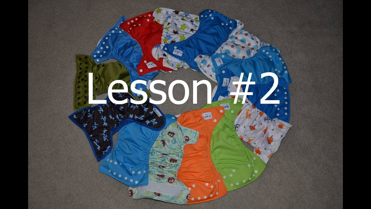 lesson 2 how many diapers do i need cloth diapering 101 youtube. Black Bedroom Furniture Sets. Home Design Ideas