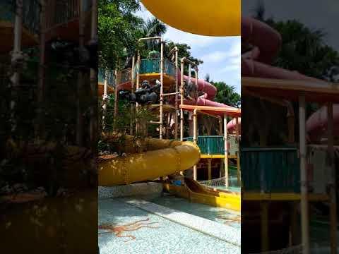Eassal word water kingdom funny video(5)