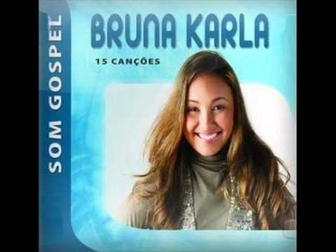 Cante Aleluia - Bruna Karla