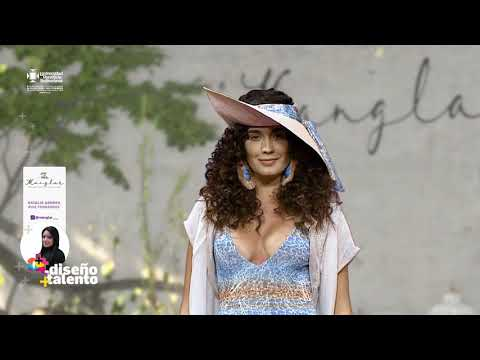 #Colombiamoda2020: Diseño + Talento, puesta en escena UPB 2020