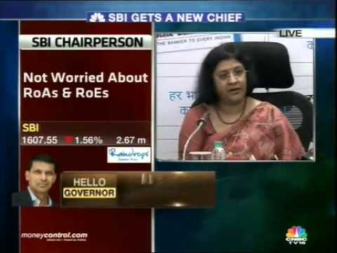 Will focus on NPA, home loan rates won't fall: SBI chief -  Part 2