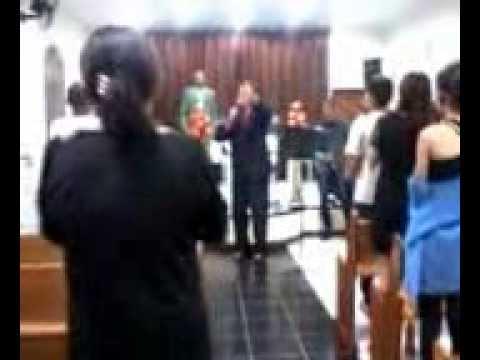 vasos do oleiro O AZEITE VAI DESCER CONGREGAÇÃO JUDÁ É FOGO PURO