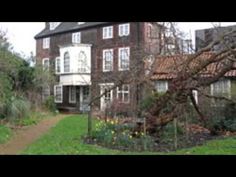 William Hogarth's house Chiswick London