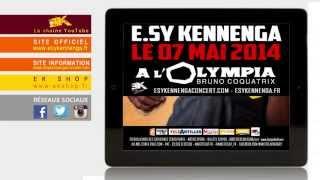 EK TV - E.sy Kennenga vous donne rendez-vous