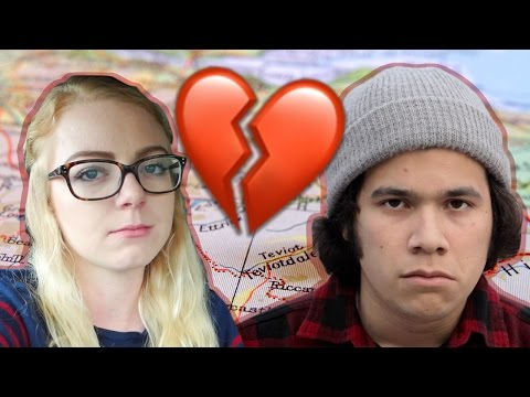 Our Big Dramatic BREAK-UP | Going There