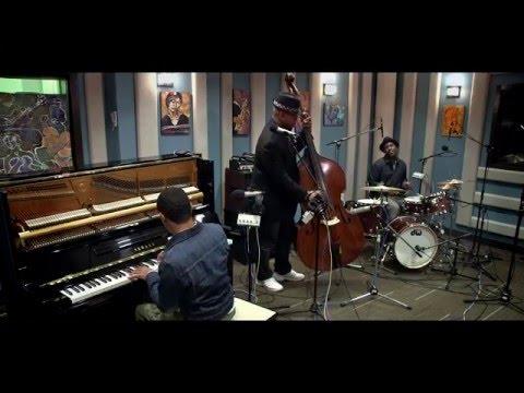 Christian McBride Trio 'Fried Pies' | Live Studio Session
