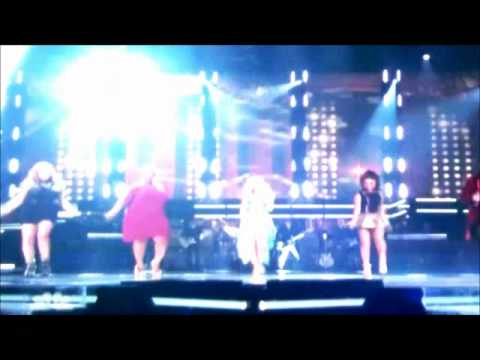lady marmalade HD  The Voice Live Team Christina aguilera