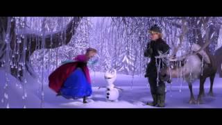 Frozen: Uma Aventura Congelante- Quando Tudo Estiver