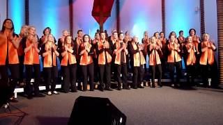 Take Me To The Water Happy Gospel Singers