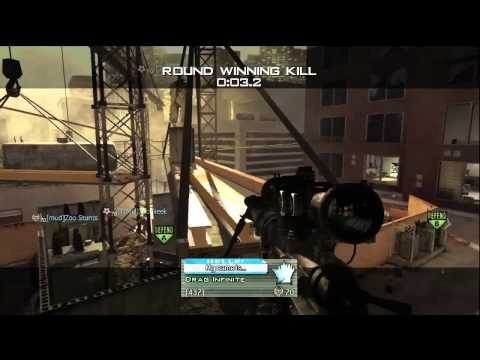 First Shot for AE7 RC (Started TODAY) + First Game with clantag
