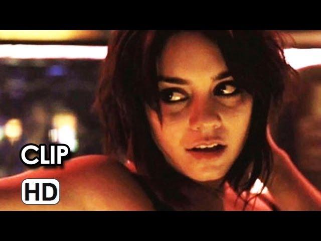 The Frozen Ground Exclusive Official Clip (2013) - Vanessa Hudgens, Nicolas Cage movie HD