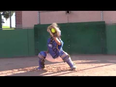 Catcher Prospect Videos Prospect Catcher Outfield