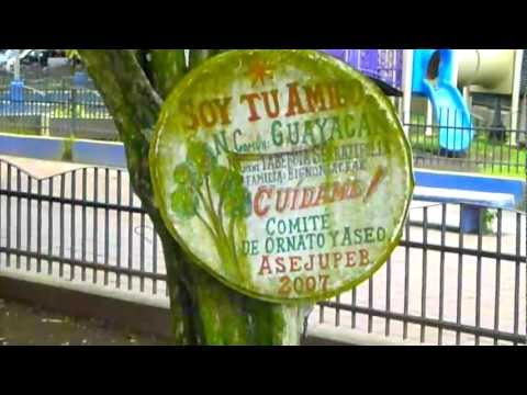 Panama Travel Guide Video