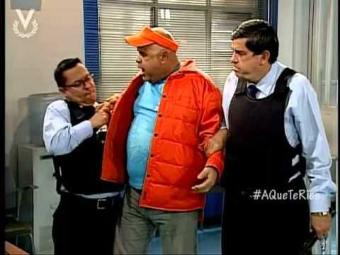 A Que Te Ríes - El Vallenatero al Malandro!