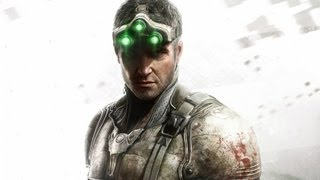 Splinter Cell Blacklist The Man Behind The Combat