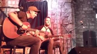 The ShowHawk Duo Live at Tron Kirk Edinburgh 2013!!!
