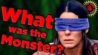 Film Theory: What is the Bird Box Monster? (Bird Box Netflix)