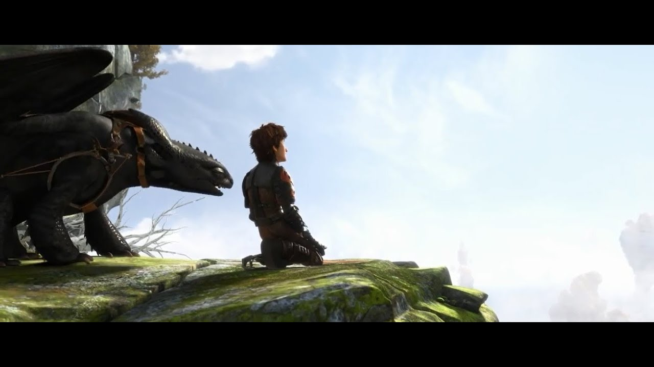 how to train your dragon 1 soundtrack download
