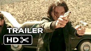 Swelter Official Trailer #1 (2014) - Jean-Claude Van Damme Action Thriller HD