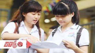 Những lo lắng cho kỳ thi chung quốc gia | VTC