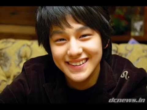 Kim Bum Childhood Photos