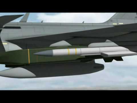 Missile MBDA Meteor