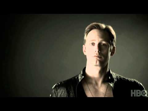 "True Blood Season 4 - Eric Northman ""Screen Test"" (HBO)"