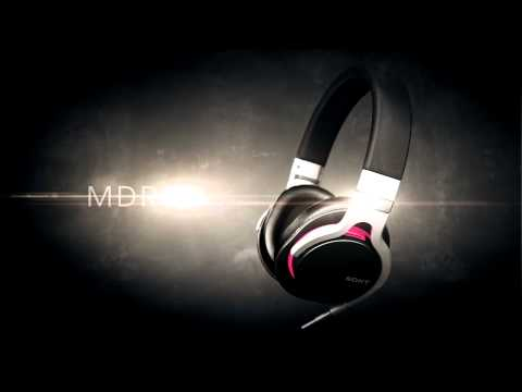 MDR-1of headband-type Headphones