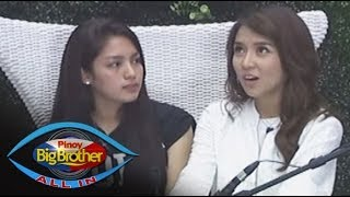 Blog: Kathryn to Jane Oineza: Dapat maging extra careful ka dito sa bahay (video)