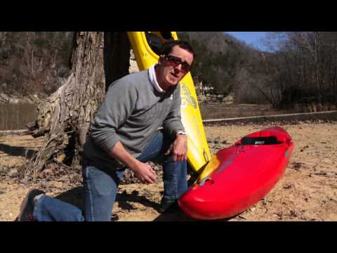 2014 Jackson Kayak Karma Unlimited Walkthrough Video!