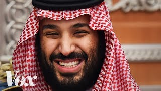The 32-year-old prince who's shaking up Saudi Arabia