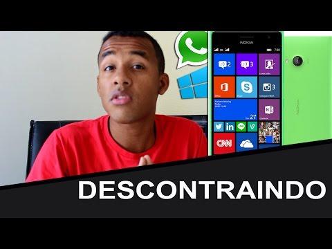 Adeus Nokia Lumia bem-vindo Microsoft Lumia, Windows 10, Whatsapp, Lumia 730 e Lumia 830