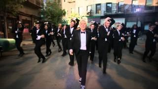 Oscars Trailer: Ellen DeGeneres