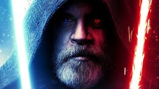 Why Luke and Rey HAVE To Embrace The Dark Side (Spoilers) – Star Wars The Last Jedi