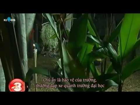 Phim Kinh Dị Siêu Rùng Rợn Thái Lan 2013 Hồn Ma Ký Túc Xá Full HD   Xem Phim Kinh Di