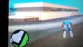 Como Volar En Gta Vice City Stories (gta Vcs) Modo