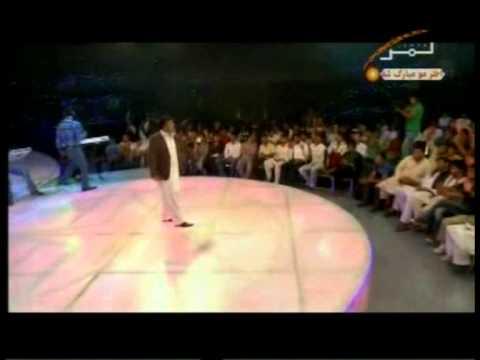 سردارسعید   Pashto New Song {pa yarana ke kho bangri matige } BY Sardar Sayed S S Khan