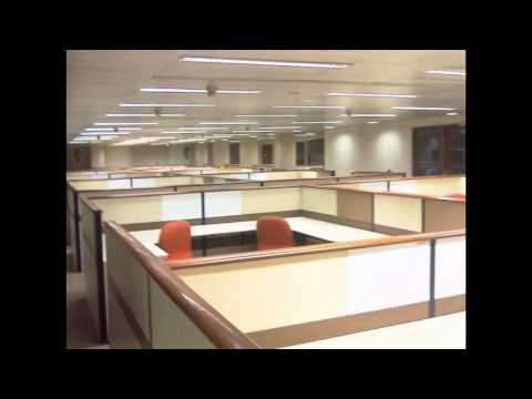 Furnished Office Space In Bangalore