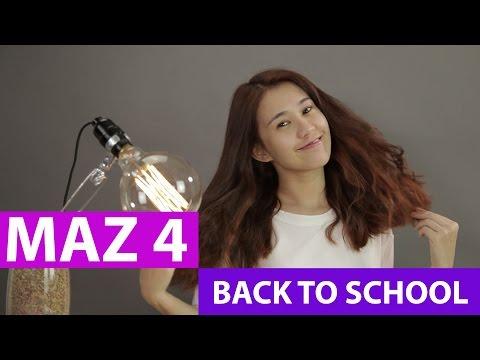 Makeup A To Z 4 | Trang Điểm Khi Đi Học | Ngọc Thảo Official | Hướng Dẫn Làm Đẹp