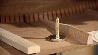 Watch the Trade Secrets Video, Guitar Repair Magnet Kit Video