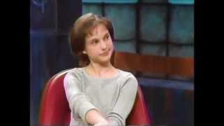 The Jon Stewart Show: Natalie Portman