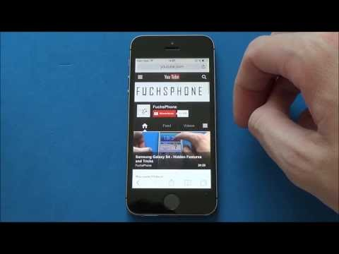 Apple iPhone 5s - Hidden Features and Tricks