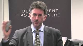 Financial management in fragile states: Development Policy Centre forum