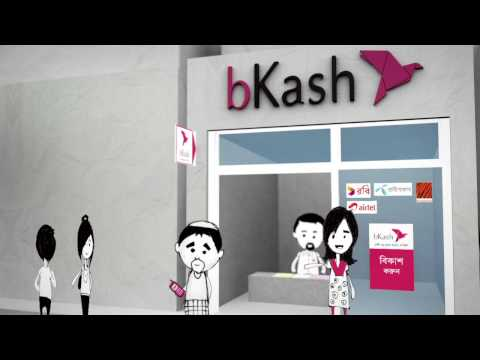 bKash - Account Opening is Easy