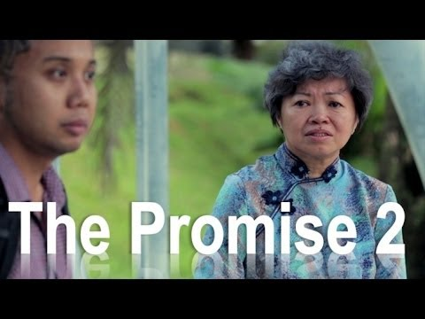 The Promise - A Chinese New Year Story (Part 2 - 2014)