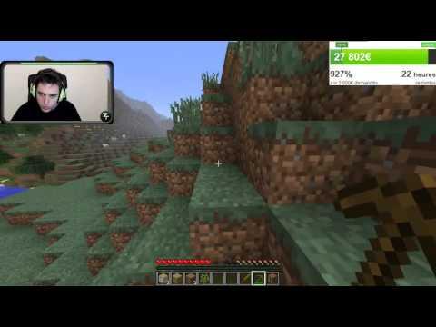 Minecraft avec Fukano et As2piK #4 [1/2]