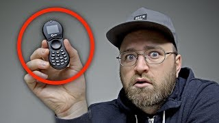 The Fidget Spinner Phone Is Real...