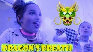 Dragon's Breath � (WK 333.5)   Bratayley