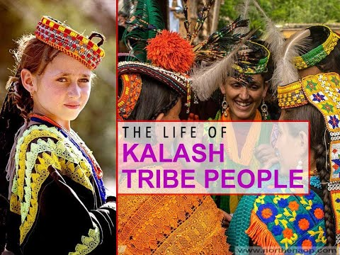 KALASH VALLEY -CHITRAL NORTH PAKISTAN